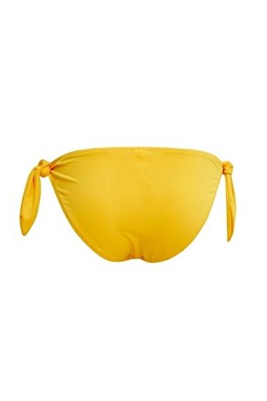 DeFacto Bikini Alt Sarı
